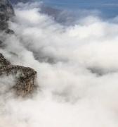 Hallan una metrópolis en Sudáfrica que estuvo perdida por varios siglos
