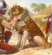 Asesinatos masivos de los conquistadores hispanos en el Caribe