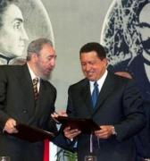 Chávez descifró las incógnitas
