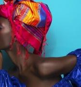 La creatividad africana desfila en la Dakar Fashion Week de Senegal