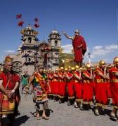"""24 de junio: Países andinos celebran el Inti Raymi o """"fiesta del Sol"""""""