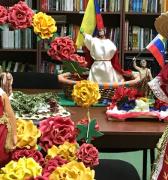 La esperanza de San Juan resonó en Caracas