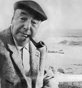 Tres poemas inmortales de Pablo Neruda