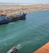 Nuevo Canal de Suez, cuarto  aniversario del sueño egipcio
