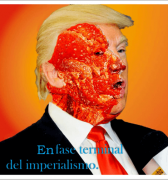 La agresiva decadencia del imperialismo - USA