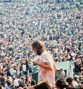 Evocan en Cuba Festival de Woodstock en su medio siglo