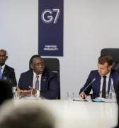 G7: un club de ricos anacrónico y obsceno