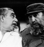 Gabriel García Marquéz: El Fidel Castro que yo conozco