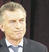 Argentina vivió un plebiscito