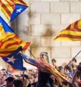 Catalunya. Apuestos para una nueva y multitudinaria Diada independentista