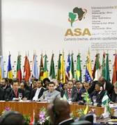 Con Foro recuerdan los 10 años de la II Cumbre América del Sur – África