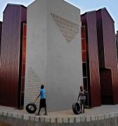 Museo Mafalala, un monumento a la resiliencia mozambiqueña