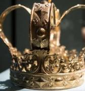 Devolverán a Etiopía corona del siglo XVIII
