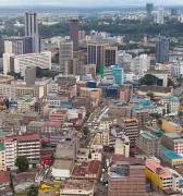 Crónica de viaje: Cuarentiocho horas en Nairobi