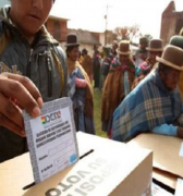 Año decisivo en Bolivia, ¿continuidad o retroceso?