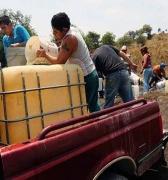Más allá del robo de gasolina en México