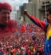 Maduro resiste para vencer