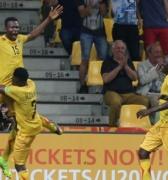 Mali elimina a Argentina en penales