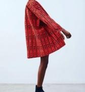 La moda africana sostenible gracias a Sindiso Khumalo