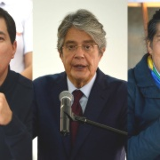 El Consejo Electoral anunciará este fin de semana quién irá al balotaje