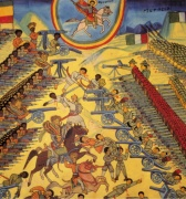 El día que Etiopía derrotó al imperio italiano. La Batalla de Adua