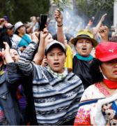 Carta abierta a dos jóvenes indígenas ecuatorianos