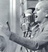 Eva Perón a 101 años de su nacimiento sus frases siguen vigente
