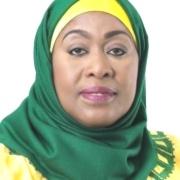 Tanzania tiene presidenta ¿Es una presidente feminista?