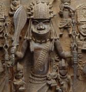 """Nigeria exige a Alemania la devolución de 1130 piezas de arte que fueron """"saqueadas"""" en el colonialismo"""