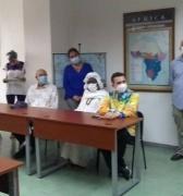 Centro de Saberes inició el diplomado en Luchas Antimperialistas y el de Religiones