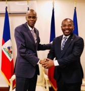 Haití: Historia y novela