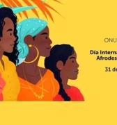 Centro de Saberes Africanos, Americanos y Caribeños celebró con una conferencia el primer Día Internacional de los Pueblos Afrodescendientes