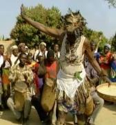 Aportes de África en las ciencias de la salud: La Danza como herramienta sanadora del cuerpo y del espíritu