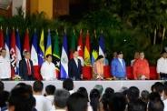 Alba condena agresiones contra Venezuela