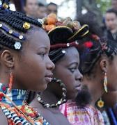 Sección AFROS - ¡Revive la Africanidad!