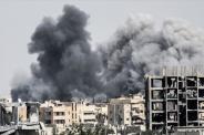 Damasco: EEUU ataca Siria para matar civiles