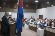 Cuba y Venezuela acuerdan proyectos de cooperación para 2019