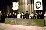 El 22 de Julio de 1991, Mandela visitó Venezuela