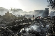 Ejército de EEUU afirma que mató a 52 islamistas somalíes en ataque aéreo