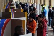 Más de 36 millones de personas están convocadas para las elecciones en Colombia