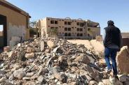 Libia: Rostro y consecuencias a 7 años de la
