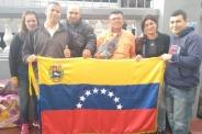 Histórico regreso de venezolanos este sábado a través del Plan Vuelta a la Patria
