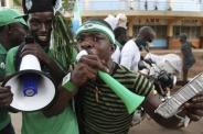 Difunden recuento parcial de comicios en Sierra Leona