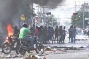 Oposición llama a proseguir las manifestaciones en Haití