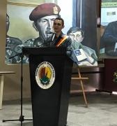 Reinaldo Bolívar: los afros deben trabajar por la unidad y la productividad en Venezuela