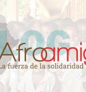Relanzan blog de AFROAMIGA. Cultura, educación infantil y juvenil, su principal misión