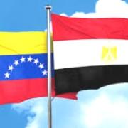 Venezuela y Egipto celebran 70 aniversario  del establecimiento de relaciones diplomáticas