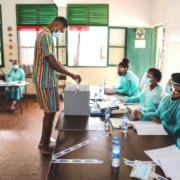 Cabo Verde se prepara para las elecciones presidenciales del 17 de octubre