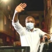 El partido gobernante de Cabo Verde retiene el poder tras ganar la votación legislativa