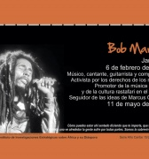 Las palabras de Bob Marley aún sacuden al mundo